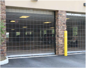 security grilles small